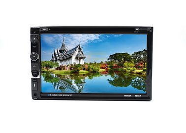 "reproductor de DVD universal del estruendo 6,95"" 2 con GPS/Bluetooth/la radio/iPod/TV/USB/SD"